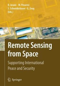 Remote Sensing from Space