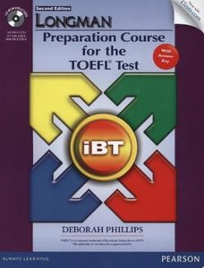 Longman Preparation Course TOEFL Test iBT