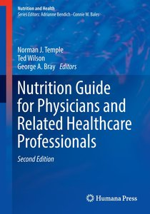 Nutrition Guide for Physicians and Related Healthcare Profession