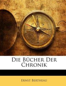 Die Bücher Der Chronik