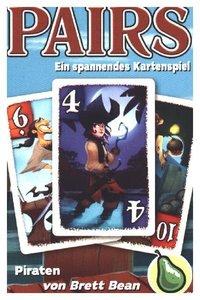 PAIRS (Spiel), Piraten