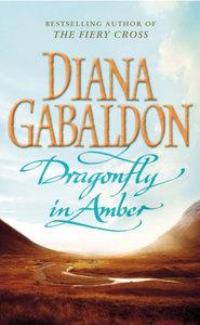 Gabaldon, D: Dragon in Amber