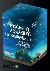 Fische im Aquarium fotografieren - Tipps und Tricks für Fotograf