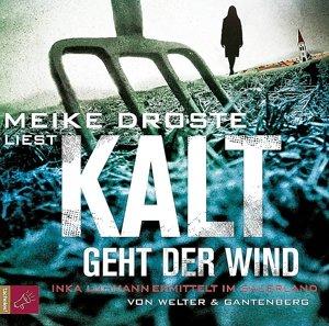 Kalt geht der Wind (Hörbuchbestseller)
