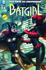 Batgirl 02