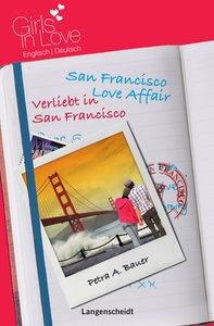Bauer, P: San Francisco Love Affair