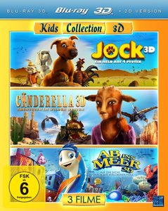 Kids Collection 3D