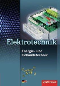 Energie- und Gebäudetechnik. Schülerbuch. Lernfelder 5 - 13