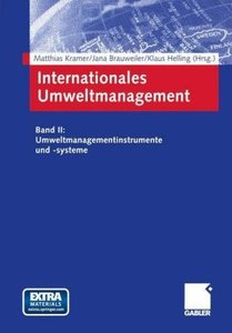 Internationales Umweltmanagement
