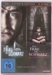 Die Frau in Schwarz 1 + 2 - Collectors Edition