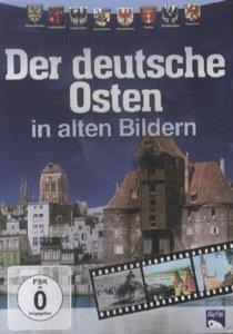 Der Deutsche Osten in alten Bildern, 1 DVD