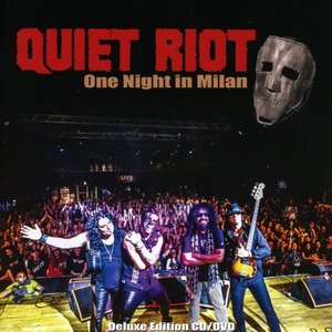 One Night In Milan (CD+DVD)