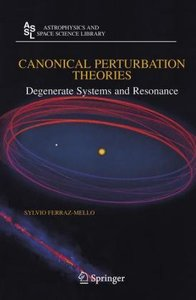 Canonical Perturbation Theories