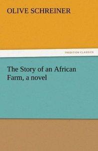 The Story of an African Farm, a novel