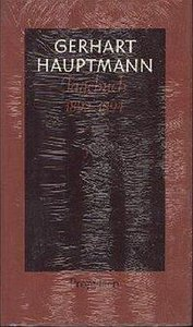 Tagebuch 1892 bis 1894