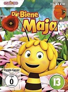 Die Biene Maja (CGI)-DVD 13