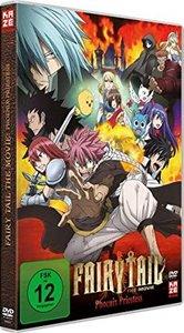 Fairy Tail: Phoenix Priestess (Movie 1) - DVD