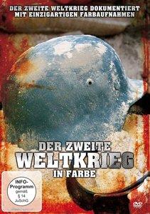 Der Zweite Weltkrieg In Farbe (1+2)