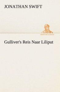 Gulliver's Reis Naar Liliput