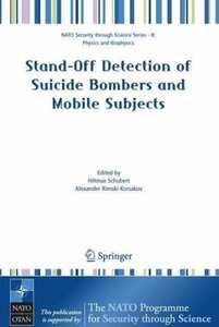 Stand-off Detection of Suicide Bombers and Mobile Subjects