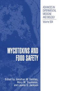 Mycotoxins and Food Safety
