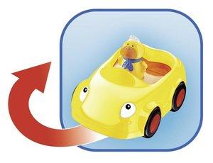 Mein Multi-Fahrspaß-Auto