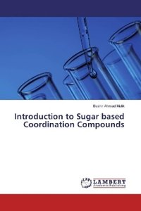 Introduction to Sugar based Coordination Compounds
