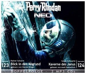 Perry Rhodan NEO 123 - 124