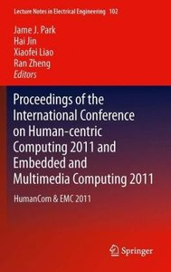 Proceedings of the International Conference on Human-centric Com