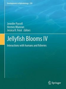 Jellyfish Blooms IV