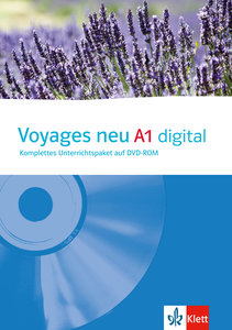Voyages - Neue Ausgabe. Voyages digital A1