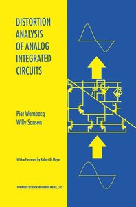 Distortion Analysis of Analog Integrated Circuits