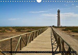 Fuerteventura, Insel der Stille