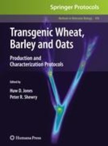 Transgenic Wheat, Barley and Oats