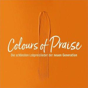 Colours of Praise - orange - die schönsten Lobpreislieder der ne