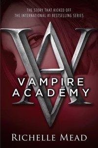 Vampire Academy 01