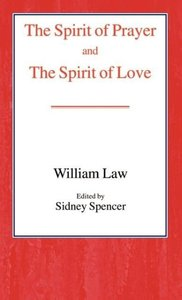 Spirit of Prayer and the Spirit of Love, The