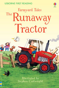 Farmyard Tales the Runaway Tractor