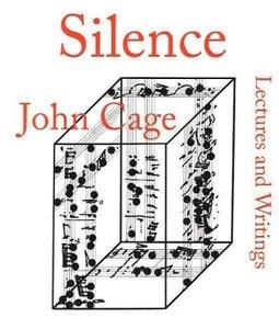 Silence, English edition