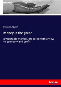 Money in the garde