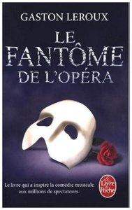 Le Fantome de l' Opera