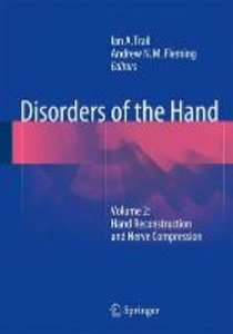 Disorders of the Hand 02