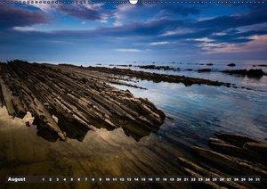 Magie der Ruhe Fotografien Rolf Dietz (Wandkalender immerwährend