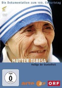 Mutter Teresa Heilige der Dunkelheit