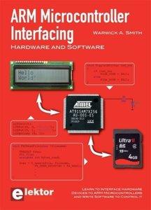 ARM Microcontroller Interfacing