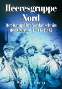 Heeresgruppe Nord