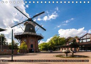 Papenburg - Venedig des Nordens