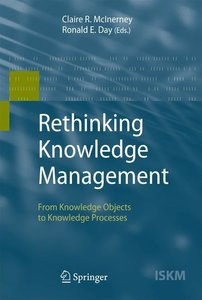 Rethinking Knowledge Management