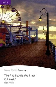 Penguin Readers MP3 CD Pack Level 5. The Five People You Meet in