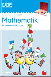 LÜK. Mathematik 5